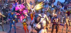 Overwatch story mode? Blizzard says it 'sounds great'