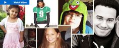 All the young lives senselessly taken by gun violence since Sandy Hook.