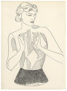 Man Ray #illustration