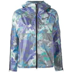13e39b87cb5c Adidas By Stella Mccartney Run Bloom Jacket - Women Jacket on YOOX. The  best online selection of Jackets Adidas By Stella Mccartney.