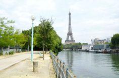 Romantic Summer in Paris: Offbeat Itineraries Romantic Times, Most Romantic, Paris Summer, Paris Images, City Lights, Beautiful Images, Statue Of Liberty, Orlando, Paris Skyline