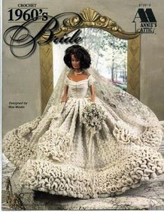 Free crochet wedding dress pattern this is a beautiful pattern for photo sewing patternscrochet dt1010fo