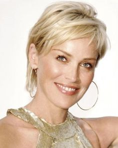 Short Hair Styles For Women Over 40 | Short Hairstyles for Women over 40 | Short Haircuts 2013 | Women ...