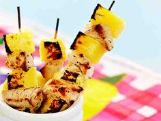 Broileri-ananasvartaat
