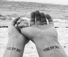 couple tattoos that fit together - Google Search