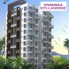 Vivansaa Cellandine - 2 & 3 BHK Residential Apartments by Vivansaa Group at Hinjewadi, Pune. To know more Visit: http://www.puneproperties.com/vivansaa-cellandine-flats-hinjewadi.html #PuneProperties #FlatsinPune #ApartmentsinPune #FlatsinHinjewadi #ApartmentsinHinjewadi