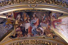 Rom, Piazza della Maddalena, Santa Maria Maddalena | da HEN-Magonza