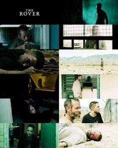 """"""" 162. The Rover (David Michod, 2014) """""""