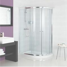 Aquastyle Quadrant Shower Enclosure