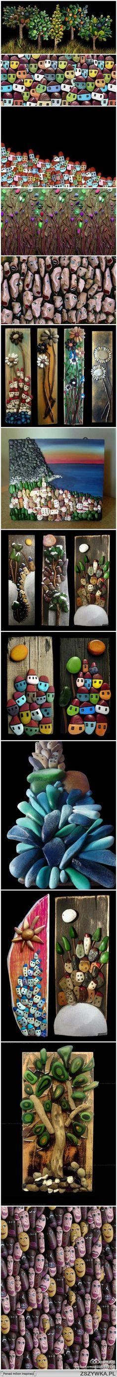 Pretty cool combinations. z-kamieni.jpg