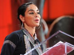 Iranian-born artist Shirin Neshat explores the paradox of being an artist in…