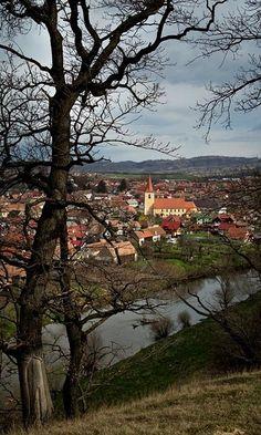 Romania Travel Inspiration - Tălmaciu, Sibiu County, Romania