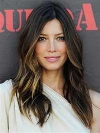Image Search Results for low lites on brown hair
