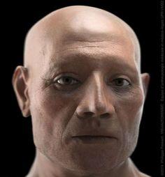 """3-: Un grupo de investigadores de distintas procedencias logro, a traves de tomografia computarizada y tecnicas de reconstruccion facial, recrear el rostro del antiguo dignatario egipcio. """"La reconstruccion es agrabable, pero no se trata solo de 'arte'"""", dijo Philippe Charlier, patologo forense y fisico antropologo de la Universidad de Paris, a Live Science. """"Es un trabajo forense serio basado en las ultimas technicas de reconstruccion facial y tejidos blandos sobre la superposicion del…"""