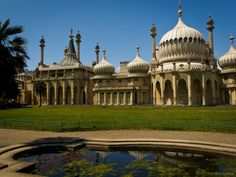 India?   29 Places You Won't Believe Are In The UK