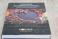 Cocina internacional Tapas, Gastronomia, Pasta Dishes, Spaghetti, Cooking Recipes, Recipe Books, Olive Tree, Step By Step, Mascarpone