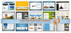 New PowerPoint Style - Billboard - eLearning Brothers | eLearning Brothers