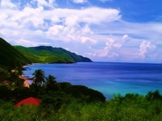 St. Croix, Virgin Islands. great place if you want a relaxing, quiet, and private honeymoon.