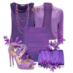 фиолетовые вещи - Поиск в Google