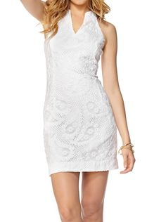 Lilly Pulitzer Augusta Shift Dress