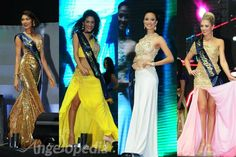 Miss United Continents 2016 Fashion Show