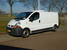 For sale: Used and second hand - Van RENAULT Frigo TRAFIC 1.9 DCI