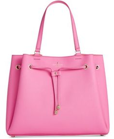 cd772afff420 kate spade new york Cape Drive Lynnie Drawstring Bag Handbags   Accessories  - Macy s