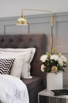 Lastest Home Design. Getting Bored With Your Home? Use These Interior Planning Ideas. Bedroom Sets, Home Bedroom, Bedroom Decor, Home And Deco, Simple House, Beautiful Bedrooms, Modern House Design, Interior Design Living Room, Decoration