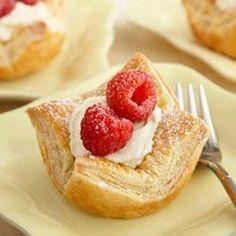 Mini Cheesecake Bites Allrecipes.com