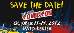 Comic Con is a huge event held yearly, this has a large amount of planning put in by the event planners.