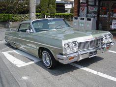 Japanese IMPALA '64