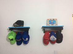 Organizador de gorras estilo de béisbol