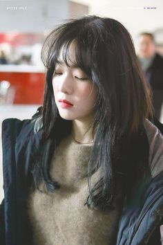 Image shared by Red Velvet Pics. Find images and videos about red velvet, irene and fantaken on We Heart It - the app to get lost in what you love. Red Velvet Irene, Black Velvet, Seulgi, Red Velvet Photoshoot, Red Velet, Swagg, Korean Girl, Kpop Girls, My Idol