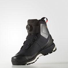 aa38969ca7a7 Terrex Conrax Boa CH CP Shoes Black S80753 Nike Boots Mens