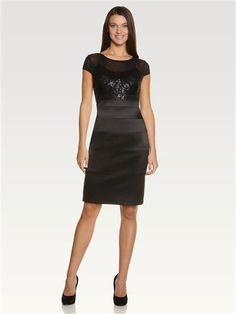 Sequin Black Sequin Dress, Panel Dress, Diva, Sequins, Beauty, Style, Dresses, Fashion, Latest Fashion