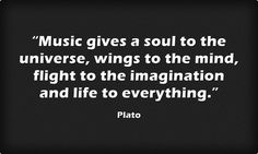 a1e9c3c74f  Plato  quote  universe  soul  wings  mind  flight  imagination  life   everything  emutemusic