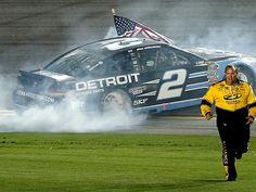 Brad Keselowski Wins At Daytona  http://www.boneheadpicks.com/brad-keselowski-wins-at-daytona/