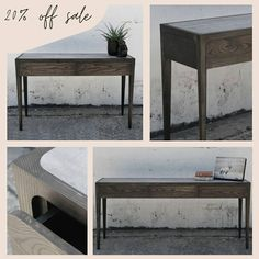For one week only, you can enjoy 20% OFF these timeless pieces. The Oryx Range of Servers combinesa striking statement piece, beautifully crafted from American White Ash, with an engineered wood inlay top. Available in three drawers or two drawers. Add them to your office as a desk or in your living room for a thoughtful approach to your home design. Sale valid from 10 June until 17 June. Sale ONLY on Oryx 3 & 2 Drawer Server.🖤  TAP post to shop OR copy link . . . #knushomedecor… Engineered Wood, Dining Bench, Ash, Entryway Tables, Drawers, June, House Design, Living Room, Lifestyle