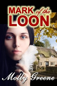 Mark of the Loon (Gen Delacourt Mystery Book 1) by Molly Greene, http://www.amazon.com/dp/B00838H1OY/ref=cm_sw_r_pi_dp_svTUub0KNGSCB