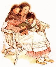 Holly Hobbie Mother's day