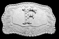 LETTER P INITIAL BELT BUCKLE NAME  LETTERS MONOGRAM JEWELRY BOUCLE DE CEINTURE
