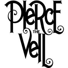 Metal Band Logos, Metal Bands, Metallica, Tool Music, Jaime Preciado, Losing My Best Friend, Tony Perry, Music Logo, Pierce The Veil