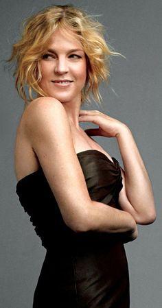 Diana Krall née le16 novembre 1964 à Nanaimo, British Columbia, Canada