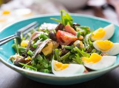 Want the Best Niçoise Salad? Stop Making it Like Everyone Else