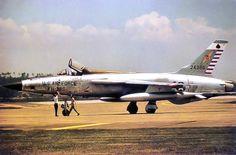 Republic F-105D Thuderchief