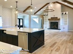 House Plan 51754HZ comes to life in Idaho! - photo 011