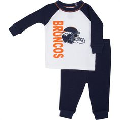 2b5aed95eff 32 Best Denver Broncos Baby images | Toddler outfits, Broncos fans ...