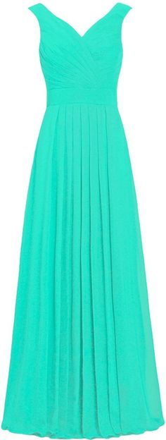 ANTS Formal Straight Straps Long Bridesmaid Dresses Chiffon Prom Gowns * See this great image : Trendy plus size clothing Trendy Plus Size Clothing, Plus Size Dresses, Plus Size Outfits, Plus Size Fashion, Complete Outfits, Long Bridesmaid Dresses, Prom Gowns, Formal Dresses, Bridesmaids