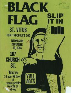 Black Flag / Original Punk / Top10 Punk Bands / Ron Reyes live in Vancouver now / Henry Rollins lives elsewhere Skateordie / RadicalSh..