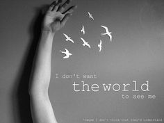 """... \'Because I don't think that they'd understand'/... """"Iris"""" Goo Goo Dolls"""